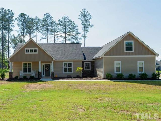 3656 Farrell Road, Sanford, NC 27330 (#2202264) :: Raleigh Cary Realty
