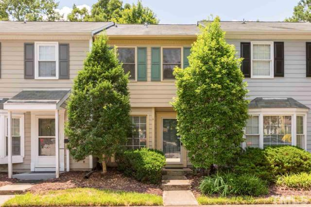 180 St Andrews Lane, Chapel Hill, NC 27517 (#2202274) :: The Perry Group