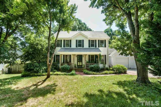 6400 Valley Estates Drive, Raleigh, NC 27612 (#2202276) :: The Perry Group