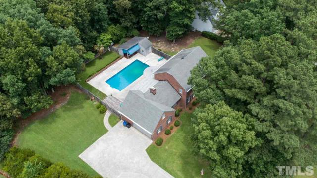 2916 Coleberry Trail, Rocky Mount, NC 27804 (#2202282) :: The Perry Group