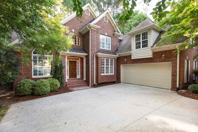 10346 Nash, Chapel Hill, NC 27517 (#2202284) :: The Perry Group