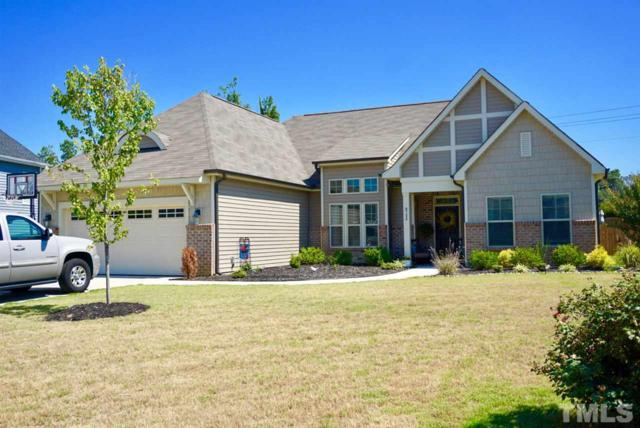 8724 Coyote Melon Drive, Angier, NC 27501 (#2202287) :: The Perry Group