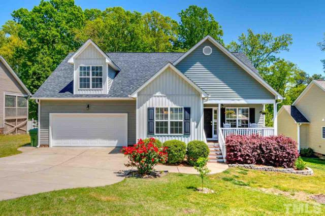 1037 S Willhaven Drive, Fuquay Varina, NC 27526 (#2202292) :: The Perry Group