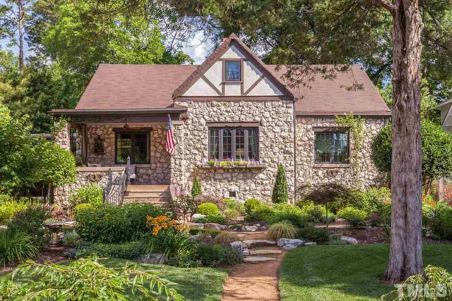 2207 Beechridge Road, Raleigh, NC 27608 (#2202315) :: The Perry Group