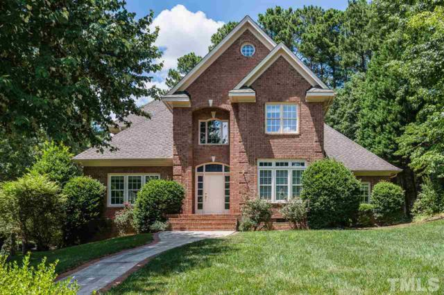 218 Midenhall Way, Cary, NC 27513 (#2202329) :: Raleigh Cary Realty