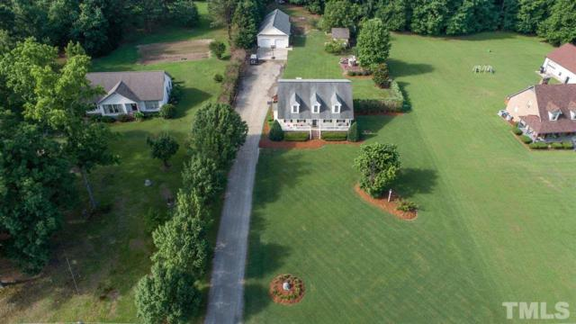 733 W Beulah Road, Nashville, NC 27856 (#2202335) :: M&J Realty Group