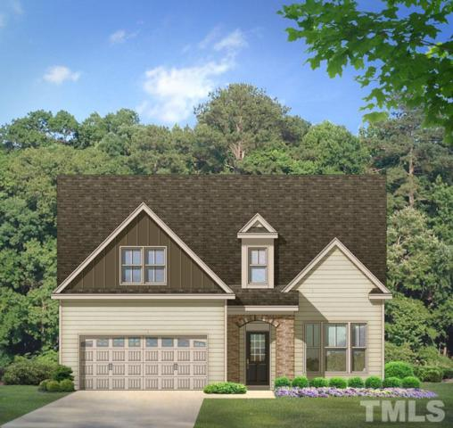 128 Timber Creek Path #224, Chapel Hill, NC 27517 (#2202338) :: The Abshure Realty Group
