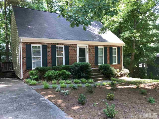 924 Templeridge Road, Wake Forest, NC 27587 (#2202341) :: The Perry Group