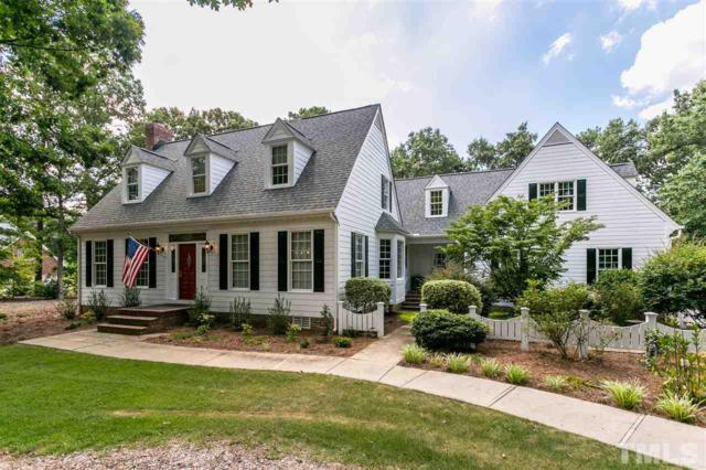5405 Blue Sage Drive, Raleigh, NC 27606 (#2202343) :: The Perry Group