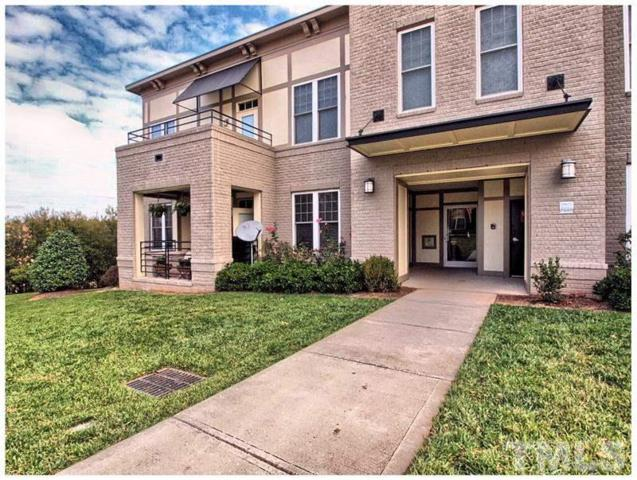 501 Finsbury Street #100, Durham, NC 27703 (#2202344) :: The Perry Group