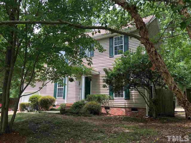 3 E Lilyfield Court, Durham, NC 27703 (#2202353) :: The Perry Group