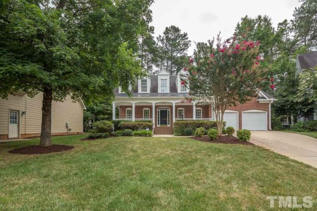 203 Loch Ryan Way, Cary, NC 27513 (#2202354) :: The Perry Group