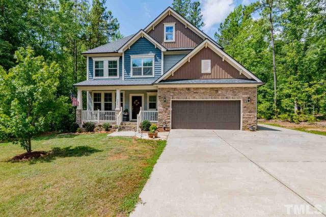 6624 Blalock Forest Drive, Willow Spring(s), NC 27592 (#2202355) :: The Perry Group
