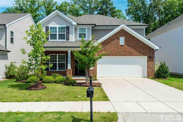 3617 Manifest Place, Cary, NC 27519 (#2202380) :: The Perry Group