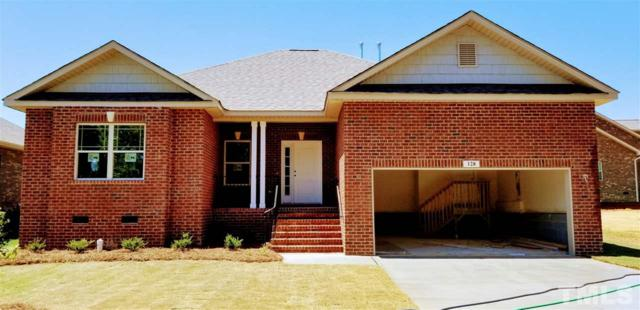 128 Colonade Court Lot 34, Benson, NC 27504 (#2202381) :: The Perry Group