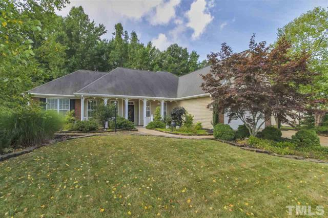 808 Croftwood Drive, Gibsonville, NC 27249 (#2202398) :: The Perry Group