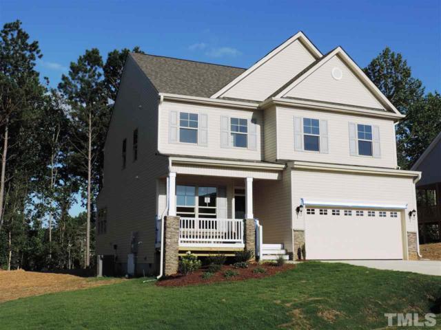 237 Grey Hawk Drive, Garner, NC 27529 (#2202407) :: The Perry Group