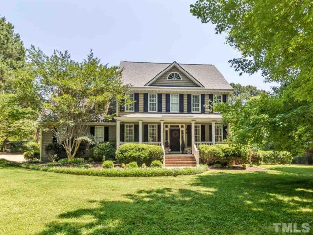 8540 Wolverton Fields Drive, Wake Forest, NC 27587 (#2202409) :: The Perry Group