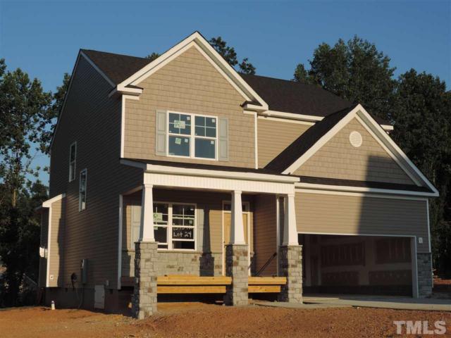 271 Grey Hawk Drive, Garner, NC 27529 (#2202411) :: The Perry Group
