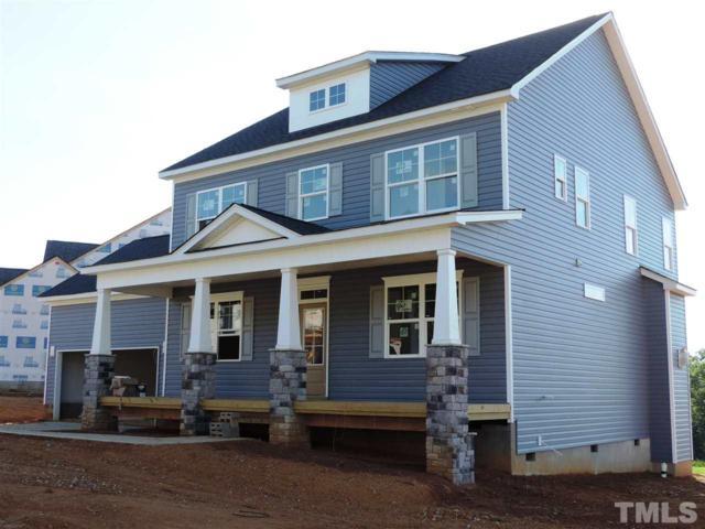 280 Grey Hawk Drive, Garner, NC 27529 (#2202416) :: The Perry Group