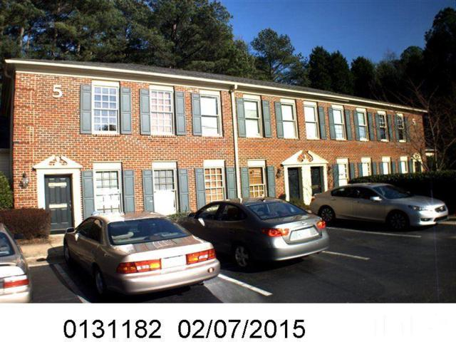 6512-503A Six Forks Road, Raleigh, NC 27615 (#2202419) :: The Perry Group