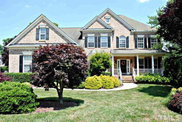 4808 Hedgewood Village Place, Raleigh, NC 27612 (#2202429) :: The Perry Group