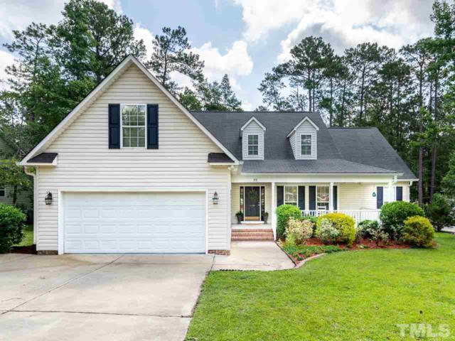99 Riviera Lane, Sanford, NC 27332 (#2202434) :: Raleigh Cary Realty