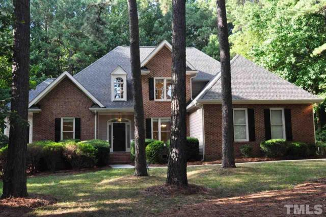 4908 Boulder Creek Lane, Raleigh, NC 27613 (#2202435) :: The Perry Group