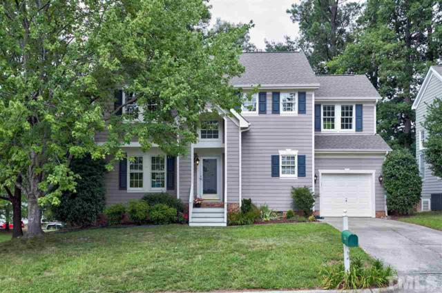 214 Silk Hope Drive, Cary, NC 27519 (#2202443) :: The Perry Group
