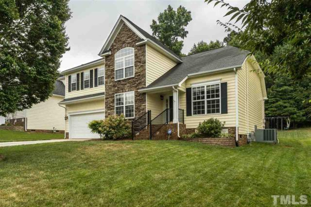 228 Mickleson Ridge Drive, Raleigh, NC 27603 (#2202453) :: The Perry Group