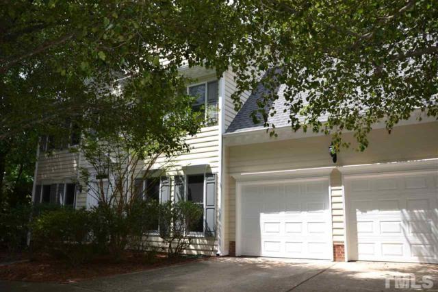 102 Bergeron Way, Cary, NC 27519 (#2202456) :: The Jim Allen Group