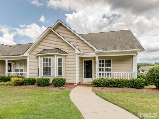 52 W Moss Creek Drive, Clayton, NC 27520 (#2202458) :: Raleigh Cary Realty