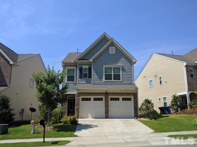 2072 Tanners Mill Drive, Durham, NC 27703 (#2202468) :: The Perry Group