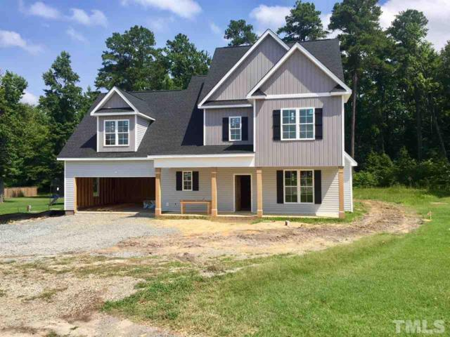 16 Alvis Court, Fuquay Varina, NC 27526 (#2202479) :: The Perry Group