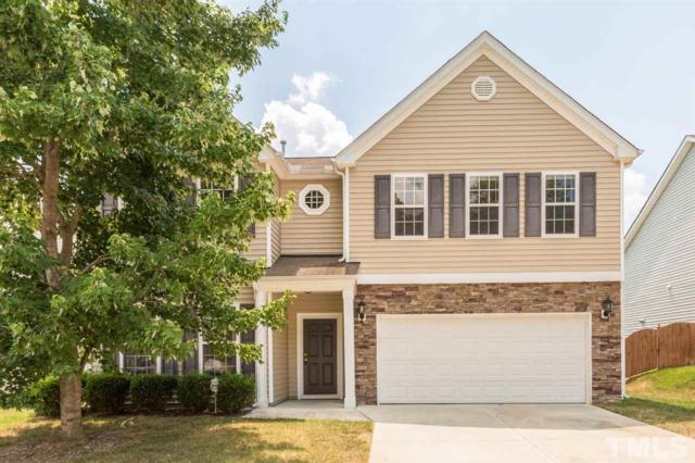 2348 Lazy River Drive, Raleigh, NC 27610 (#2202498) :: The Perry Group