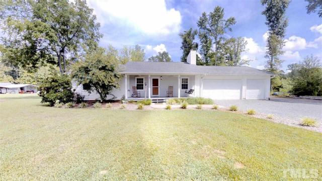 120 Womble Road, Sanford, NC 27330 (#2202504) :: The Perry Group