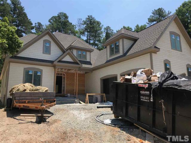 19236 Stone Brook, Chapel Hill, NC 27517 (#2202508) :: The Perry Group