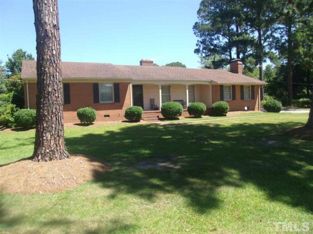 127 Fairfield Circle, Dunn, NC 28334 (#2202517) :: The Jim Allen Group