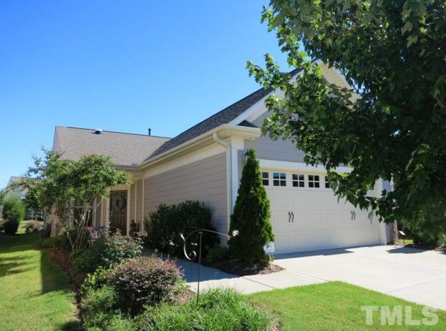 108 Rosedale Creek Drive, Durham, NC 27703 (#2202527) :: Allen Tate Realtors