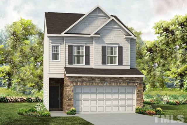 6337 Grace Lily Drive #19, Raleigh, NC 27607 (#2202533) :: Raleigh Cary Realty