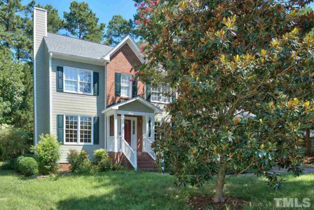 6 Ozark Court, Durham, NC 27713 (#2202571) :: The Perry Group