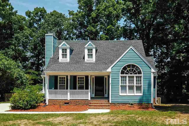 123 Boxford Road, Morrisville, NC 27560 (#2202573) :: The Perry Group