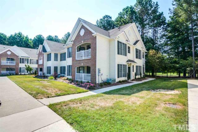 1324 Kudrow Lane, Morrisville, NC 27560 (#2202575) :: The Jim Allen Group