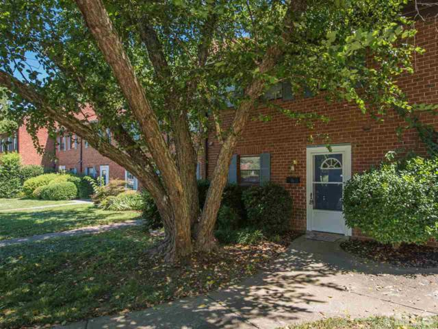 1220 Manassas Court G, Raleigh, NC 27609 (#2202598) :: The Perry Group