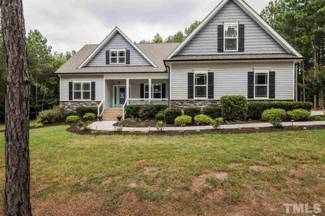 10 Ardmore Court, Youngsville, NC 27596 (#2202631) :: The Perry Group