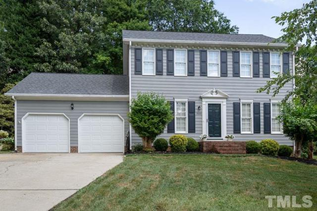 9600 Bells Valley Drive, Raleigh, NC 27617 (#2202633) :: The Perry Group