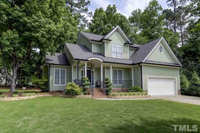 2505 Sugar Maple Court, Raleigh, NC 27615 (#2202638) :: The Perry Group