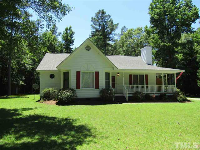 3101 Claim Road, Clayton, NC 27520 (#2202640) :: The Perry Group
