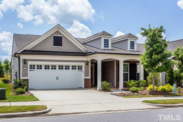 1510 Bloomsbury Manor Drive, Durham, NC 27703 (#2202645) :: The Perry Group