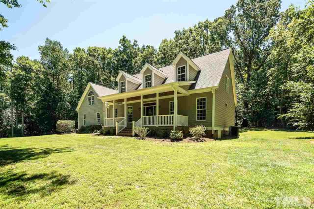 9727 Theresa Lane, Rougemont, NC 27572 (#2202646) :: The Perry Group